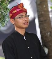 Sasak Ethnic Cloth