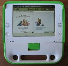 Dongeng untuk Sang Generasi Digital